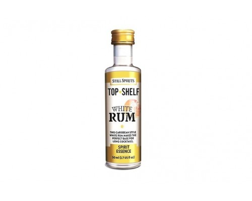 "ЭССЕНЦИЯ STILL SPIRITS ""WHITE RUM SPIRIT"" на 2,25 л"