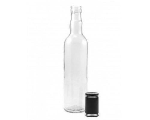 Бутылка водочная Гуала 0,5 л с пробкой