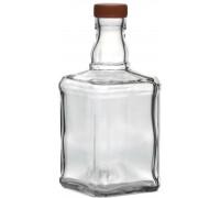 """Бутылка """"Виски"""" 0,5 л"""
