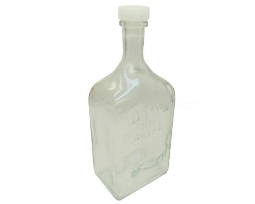 Бутыль стеклянная Штоф 1,2 л