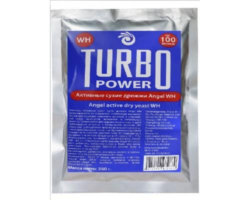 Дрожжи спиртовые на 100 л.Turbo WH Angel 350 грамм