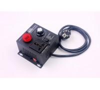 Регулятор напряжения TCXRE АС0-220 В, 4000 Вт