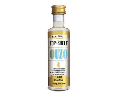 "ЭССЕНЦИЯ STILL SPIRITS ""OUZO SPIRIT"" на 2,25 л"